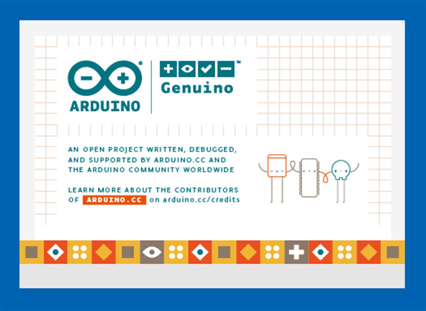 کدنویسی آردوینو در Arduino IDE