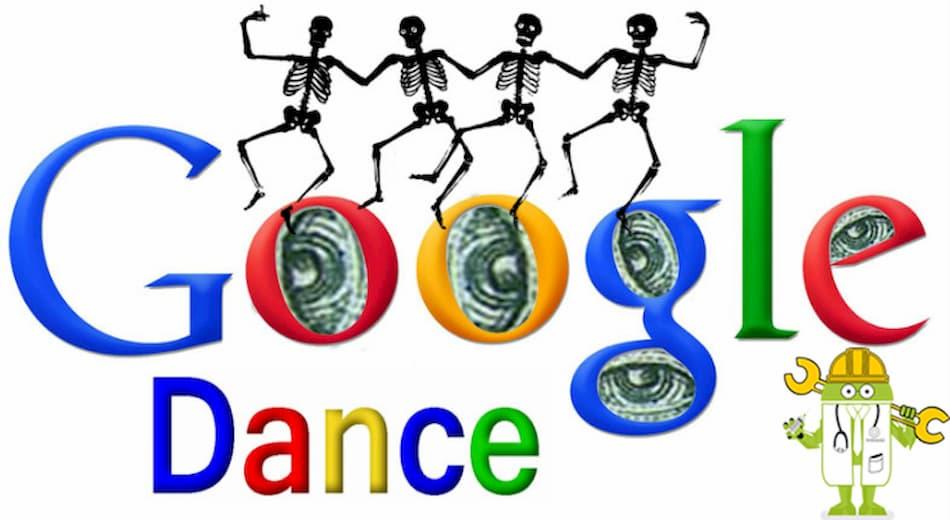 امروز می خواهیم به بررسی الگوریتم گوگل دنس (Google Dance) یا به فارسی رقص گوگل بپردازیم. آیا گوگل دنس چیز بدی است و ما باید به خاطر آن نگران باشیم؟!