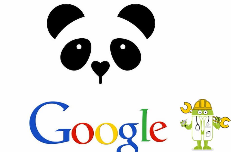 معرفی الگوریتم پاندا (Panda) و تاثیر آن روی دنیای سئو