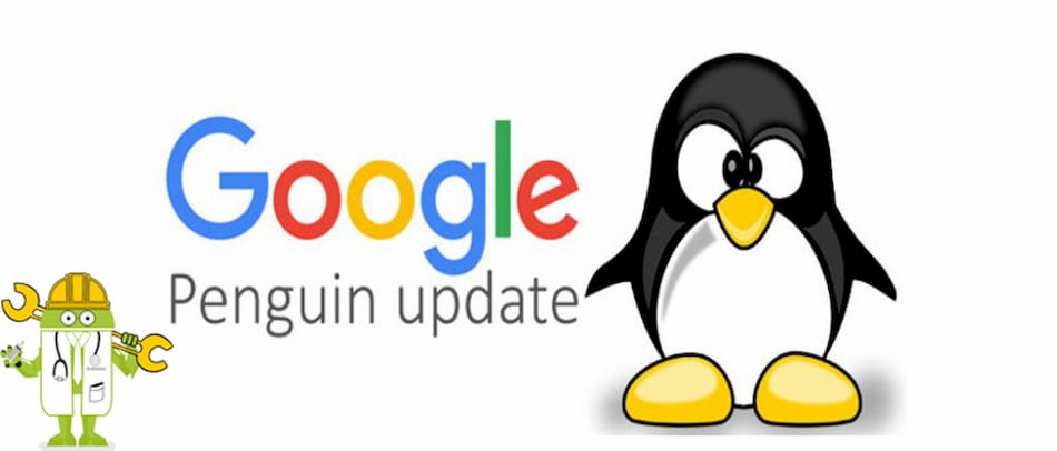 معرفی الگوریتم مرغ پنگوئن(Penguin) و تاثیر آن روی دنیای سئو