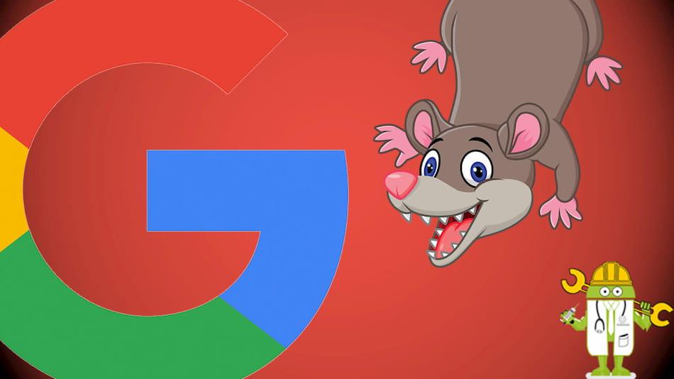 معرفی الگوریتم موش کور (Possum) و تاثیر آن روی دنیای سئو