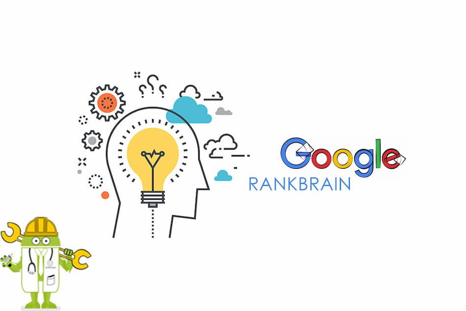 معرفی الگوریتم رنک برین (RankBrain) و تاثیر آن روی دنیای سئو