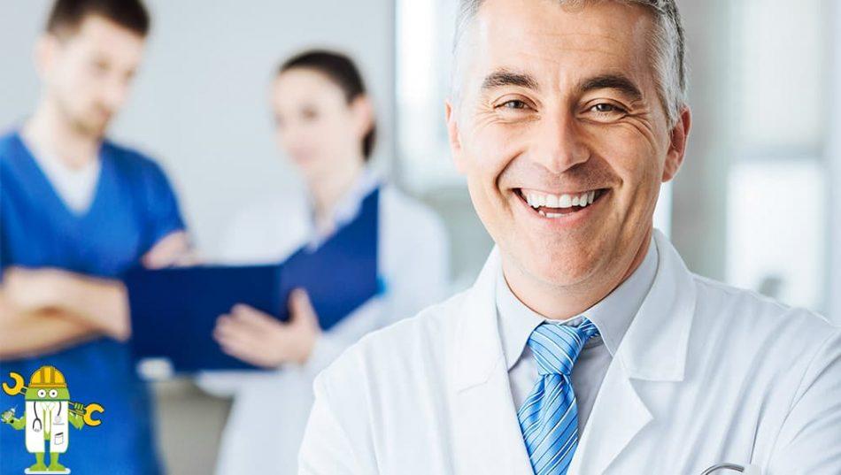 چرا یک پزشک نیاز به وبسایت شخصی خود دارد؟
