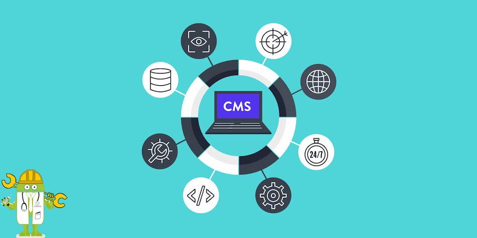 """آیا تابحال اصطلاح سی ام اس (CMS) یا به فارسی """"سیستم مدیریت محتوا"""" را شنیده اید؟ امروز به معرفی انواع CMS (سی ام اس) ها به همراه مزایا و معایب می پردازیم."""