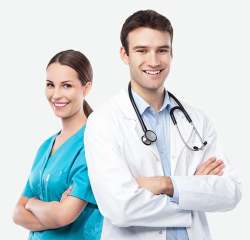 طراحی سایت پزشکی برای پزشکان و جراحان