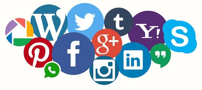شبکه های اجتماعی و تاثیر آنها بر کسب و کارهای اینترنتی